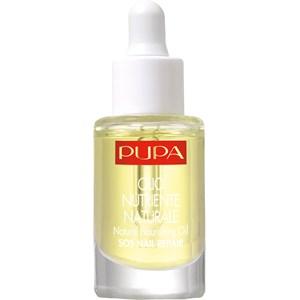 PUPA Milano - Nail care - Natural Nourishing Oil