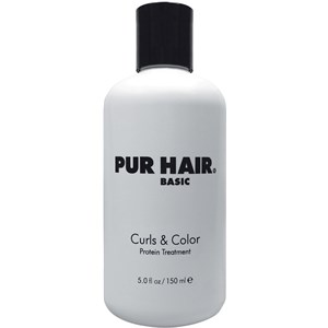 Pur Hair - Skin care - Basic Curls&Color Protein Treatment
