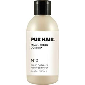 Pur Hair - Skin care - Magic Shield Complex 3 Sopur Bond Obtainer