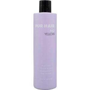 Pur Hair - Shampoo - No Yellow Shampoo