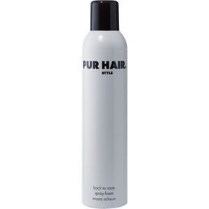 Pur Hair - Styling -