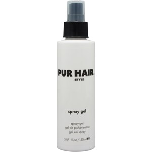 Pur Hair - Styling - Spray Gel