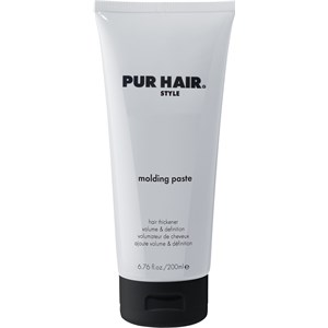 Pur Hair - Styling - Style Molding Paste