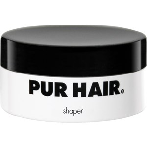 Pur Hair - Styling - Style Shaper