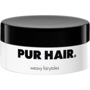 Pur Hair - Styling - Weavy Fairytales Modellierpaste