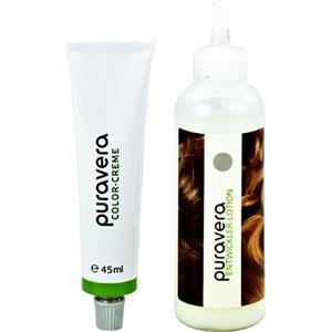 Puravera - Haarfarben - Puravera Sanfte Creme Coloration