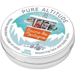 Pure Altitude - Face - Baume des Montagnes SOS Visage et Corps Repair