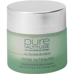 Image of Pure Altitude Pflege Gesicht Crème Nutri Alpes 50 ml