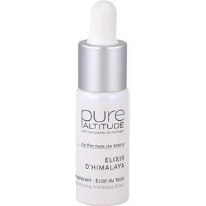 Pure Altitude - Gesicht - Elixir d'Himalaya