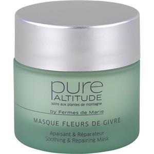 Pure Altitude - Gezicht - Masque Fleurs de Givre