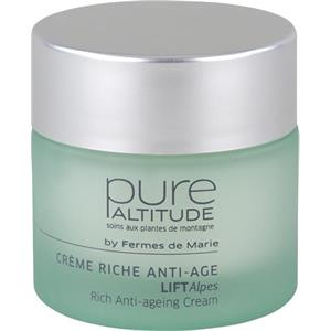 Pure Altitude - LIFTAlpes - Crème Riche Anti-Age