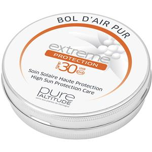 Pure Altitude - Soins Nomade - Crème Bol d'Air Pur Extreme Protection SPF 30