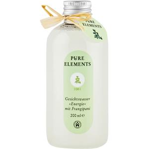 Pure Elements - Chi Energie - Face Lotion