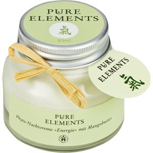 Pure Elements - Chi Energie - Nachtcreme