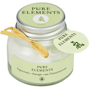 Pure Elements - Chi Energie - Day Cream