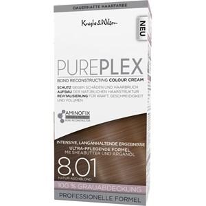PurePlex - Coloration - Bond Reconstructing Colour Cream