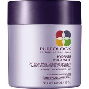 pureology - Hydrate - Hydra Whip Optimum Moisture Hair Masque