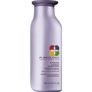 Image of Pureology Haarpflege Hydrate Shampoo 1000 ml