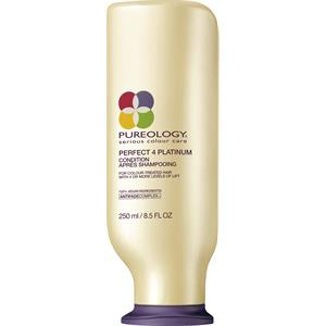 Image of Pureology Haarpflege Perfect 4 Platinum Conditioner 1000 ml