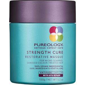pureology - Strenght Cure - Restorative Mask