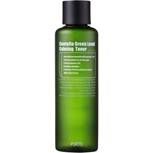 Purito - Feuchtigkeitspflege - Centella Green Level Calming Toner