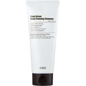 Purito - Reinigung & Mask - From Green Deep Foaming Cleanser