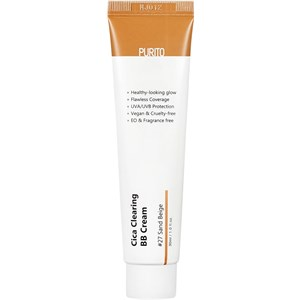 Purito - Teint - Cica Clearing BB Cream