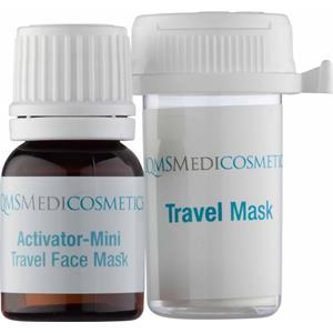 QMS MediCosmetics - Gesichtspflege - Activator-Mini Travel Face Mask