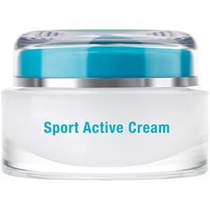 Image of QMS MediCosmetics Pflege Gesichtspflege Sport Active Cream 30 ml