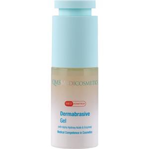 QMS MediCosmetics - Körperpflege - Dermabrasive Gel
