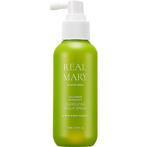 RATED GREEN - Skin care - Real Mary Energizing Scalp Spray
