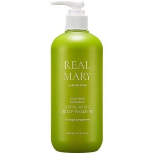 RATED GREEN - Shampoo - Real Mary Exfoliating Scalp Shampoo