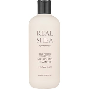 RATED GREEN - Shampoo - Real Shea Nourishing Shampoo