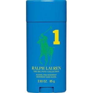 Ralph Lauren - Big Pony Collection - Deodorant Stick Blau
