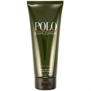 Ralph Lauren - Polo Explorer - Shower Gel