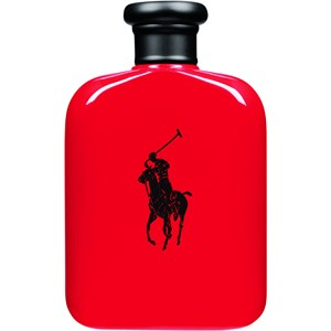 Ralph Lauren - Polo Red - Eau de Toilette Spray
