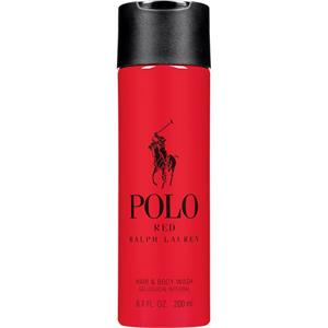 Ralph Lauren - Polo Red - Hair and Body Wash