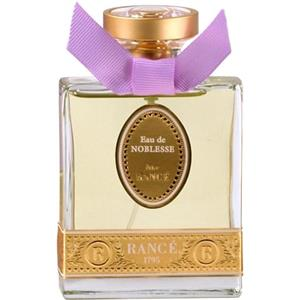 Image of Rancé Damendüfte Eau de Noblesse Eau de Toilette Spray 100 ml
