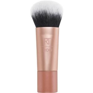 Real Techniques - Base - Mini Expert Face Brush