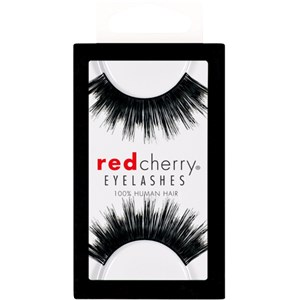 Red Cherry - Eyelashes - Athena Lashes