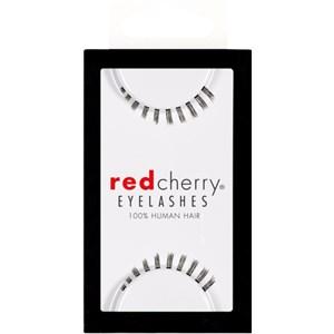 Red Cherry - Eyelashes - Audrey Lashes