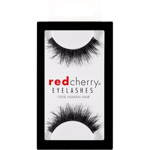 Red Cherry - Wimpern - Berkeley Lashes