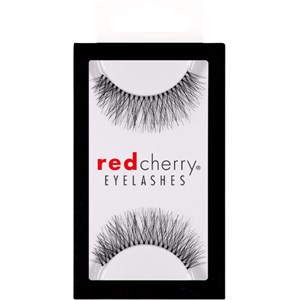 Red Cherry - Eyelashes - Birmingham Lashes