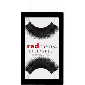 Red Cherry - Wimpern - Blackbird Lashes