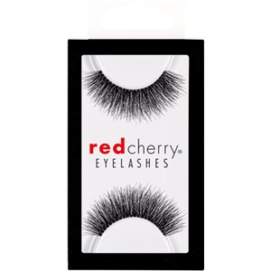 Red Cherry - Wimpern - Blair Lashes