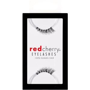 Red Cherry - Wimpern - Cara Lashes