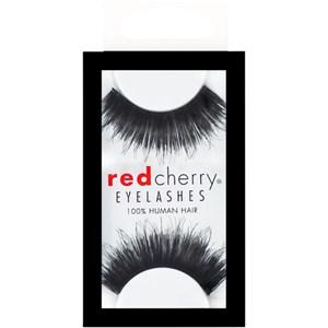 Red Cherry - Eyelashes - Chakara Lashes