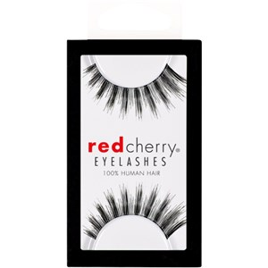 Red Cherry - Wimpern - Coco Lashes