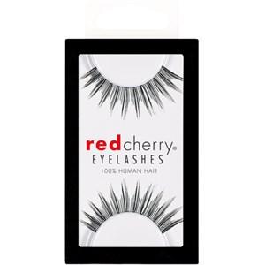 Red Cherry - Eyelashes - Daisy Lashes