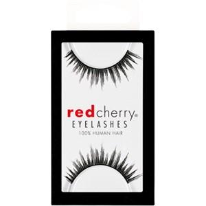 Red Cherry - Eyelashes - Dalaney Lashes